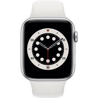 Inteligentné hodinky Apple Watch Series 6 GPS 40mm púzdro zo