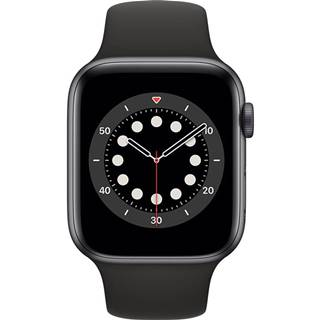 Inteligentné hodinky Apple Watch Series 6 GPS 40mm púzdro z