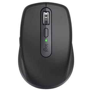 Myš  Logitech MX Anywhere 3 čierna