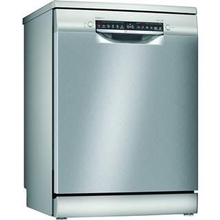 Umývačka riadu Bosch Serie   4 Sms4evi14e nerez