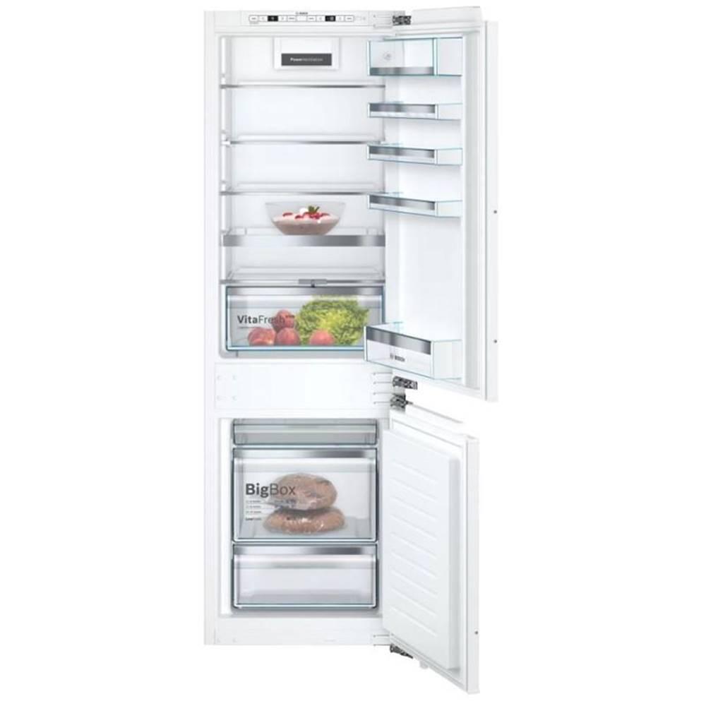 Bosch Kombinácia chladničky s mrazničkou Bosch Serie | 6 Kis86add0