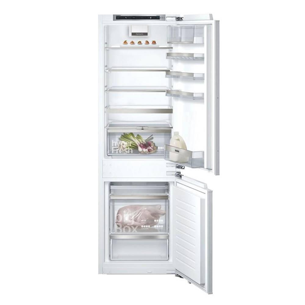 Siemens Kombinácia chladničky s mrazničkou Siemens iQ500 Ki86nadf0