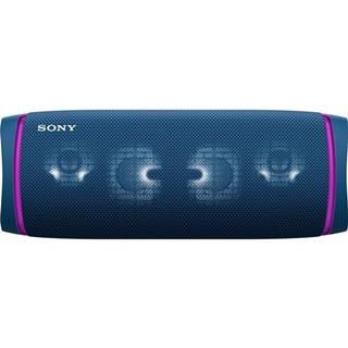 Prenosný reproduktor Sony SRS-XB43 modrý