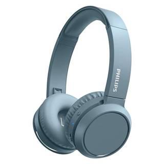 Slúchadlá Philips Tah4205bl modrá