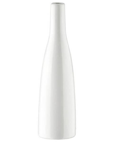 Biela váza Möbelix