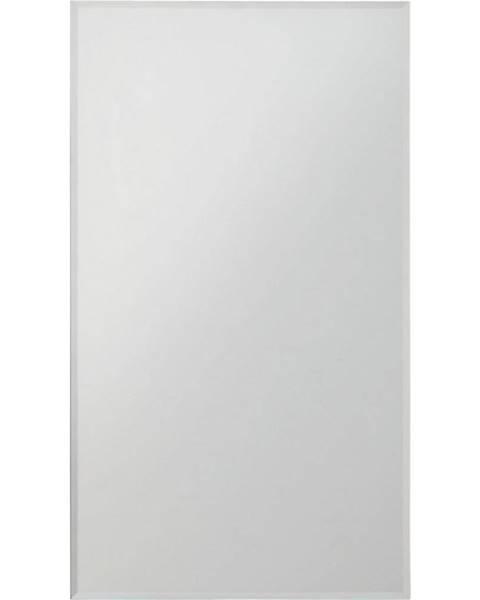 Strieborné zrkadlo Möbelix