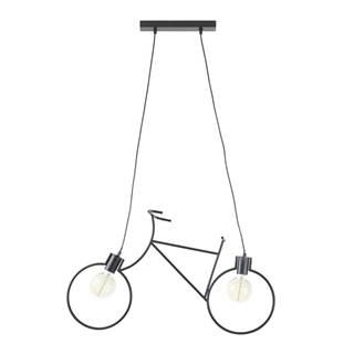 Zavesná Lampa Bike 77,5/122cm, 40 Wat