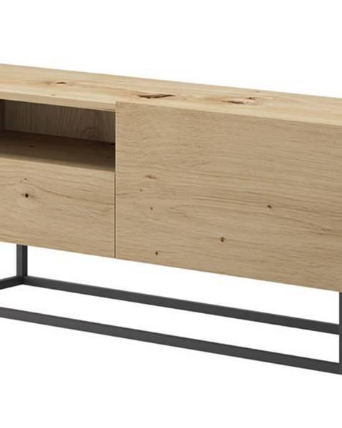 Béžový stôl Piaski