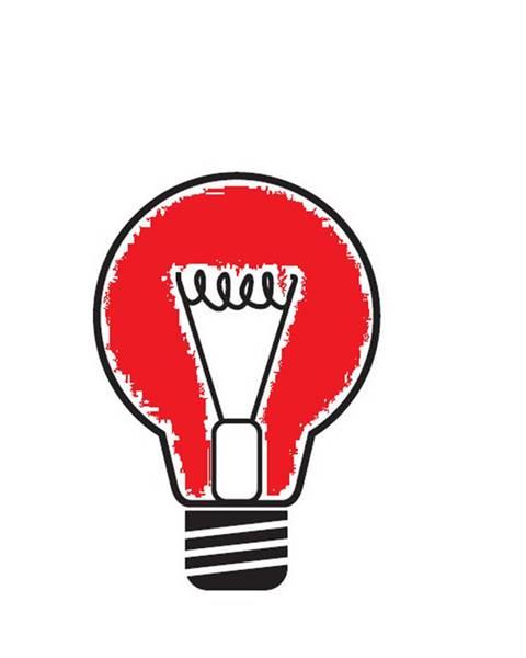 Lampa Artcam