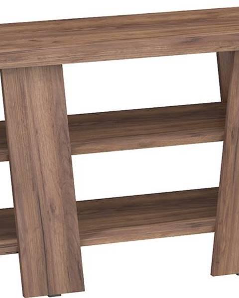 Béžový stôl WIP