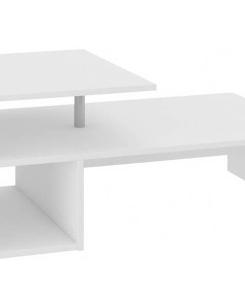 Béžový stôl ArtAko