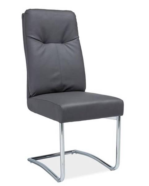 Čierna stolička Signal