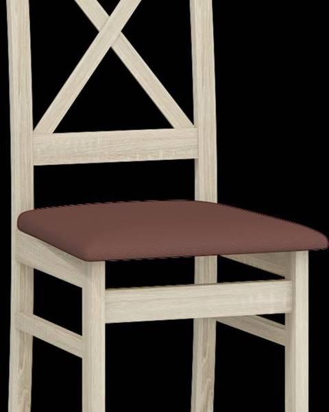 Béžová stolička WIP