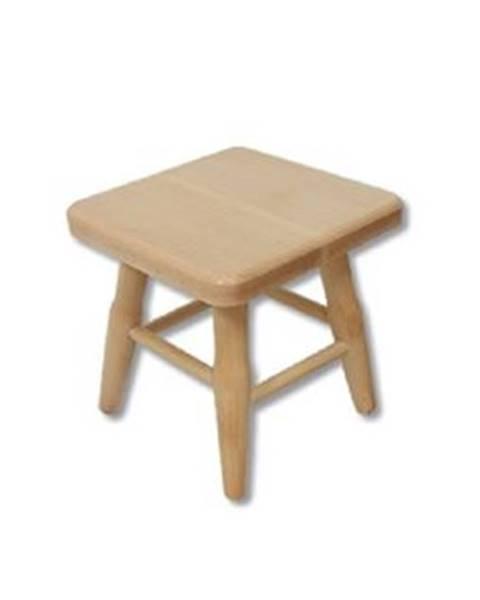 Dubová stolička Drewmax