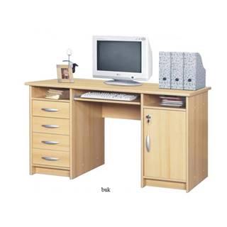 Tempo Kondela PC stolík B9