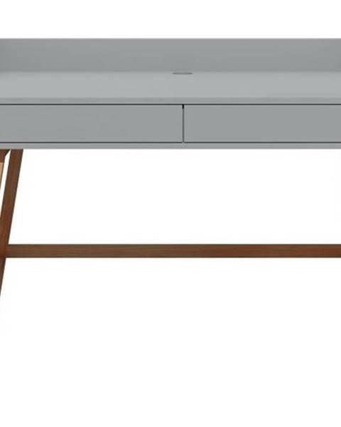 Biely stôl ArtBel