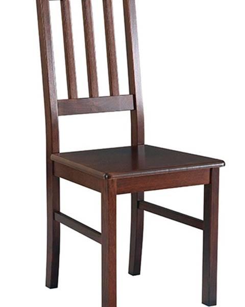Béžová stolička ArtElb