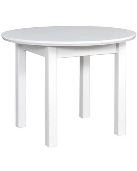 Hnedý stôl ArtElb