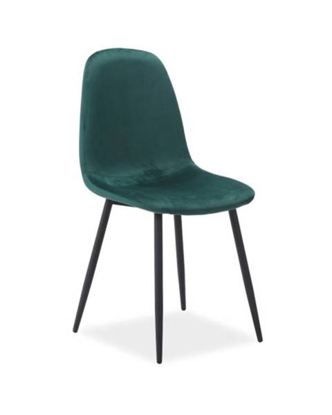 Modrá stolička Signal