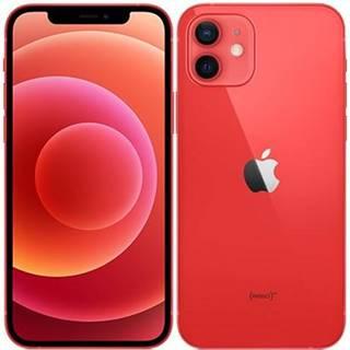 Mobilný telefón Apple iPhone 12 mini 64 GB -