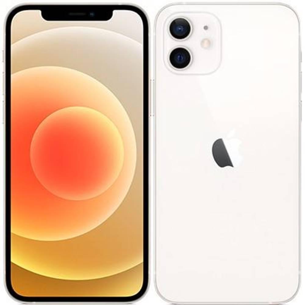 Apple Mobilný telefón Apple iPhone 12 mini 64 GB - White