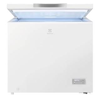 Mraznička Electrolux Lcb3ld20w0 biela