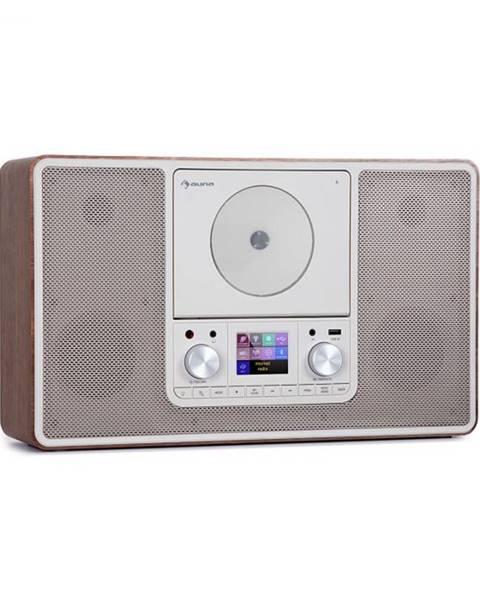 Internetové rádio Auna