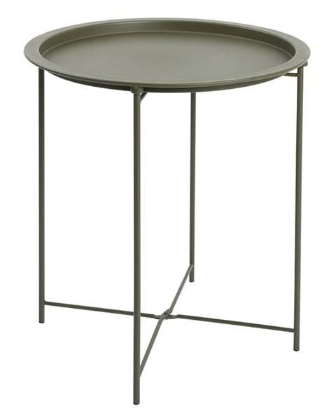 Zelený stôl Tempo Kondela