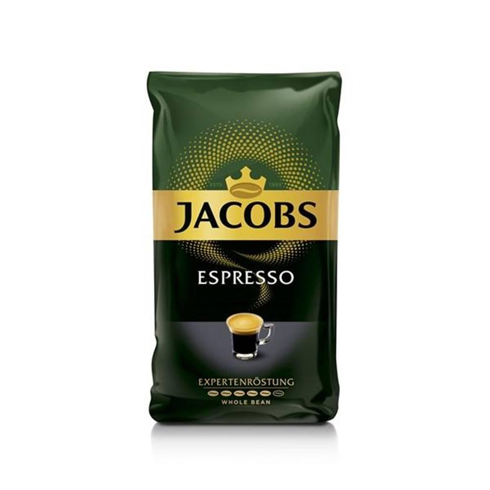 Jacobs Káva zrnková Jacobs Espresso Zrno 500g