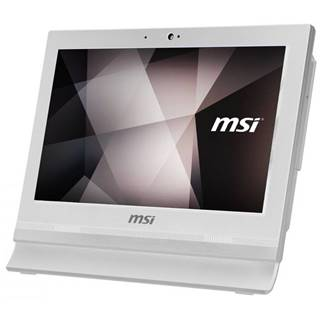 PC all in-one MSI Pro 16T 7M-020XEU