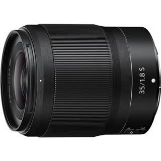 Objektív Nikon Nikkor Z 35 mm f/1.8 S čierny