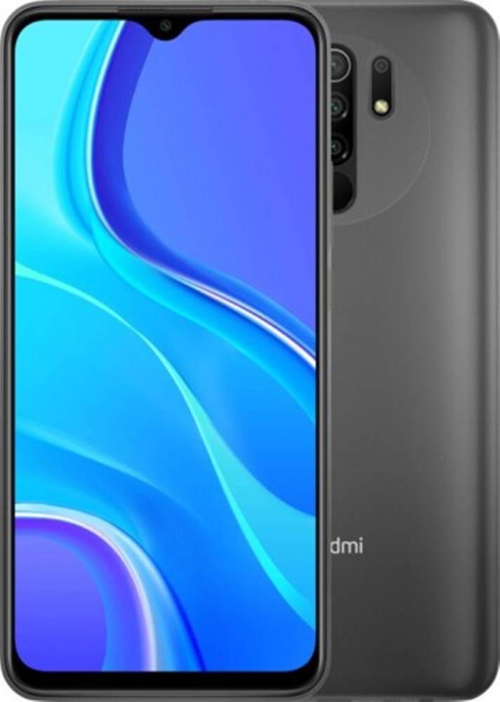 Xiaomi Mobilný telefón Xiaomi Redmi 9 3GB/32GB, šedá