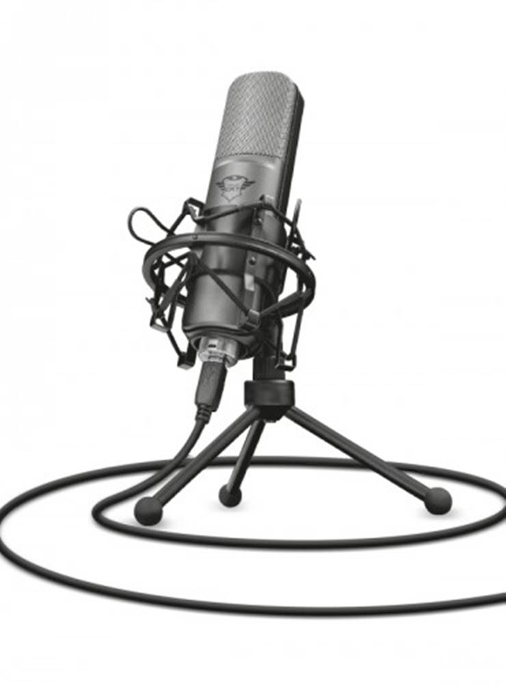 Trust Mikrofón Trust GXT 242 Lance