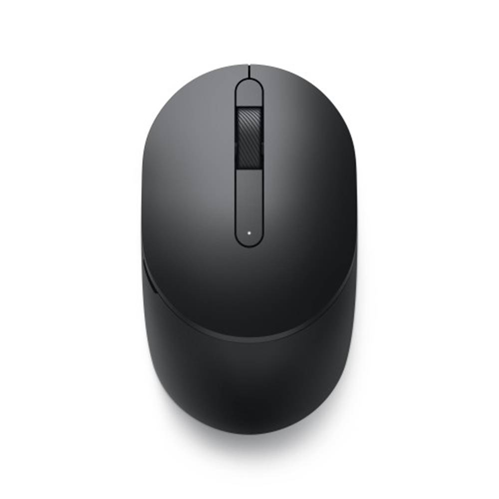 Dell Bezdrôtová myš Dell MS3320W, čierna + Zdarma podložka Olpran