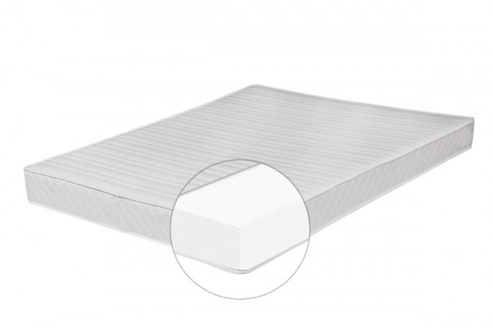 OKAY nábytok Matrac Eos - komprimovaný - 140x200x17