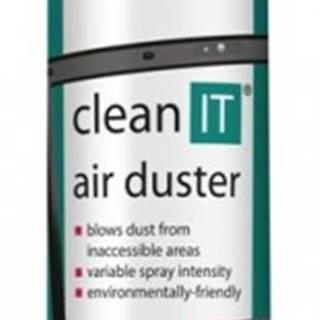 Stlačený plyn CLEAN IT CL104, 600 ml