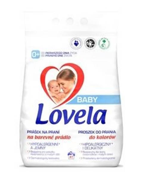 Práčka Lovela