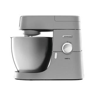 Kuchynský robot Kenwood Chef XL KVL 4100 S strieborn