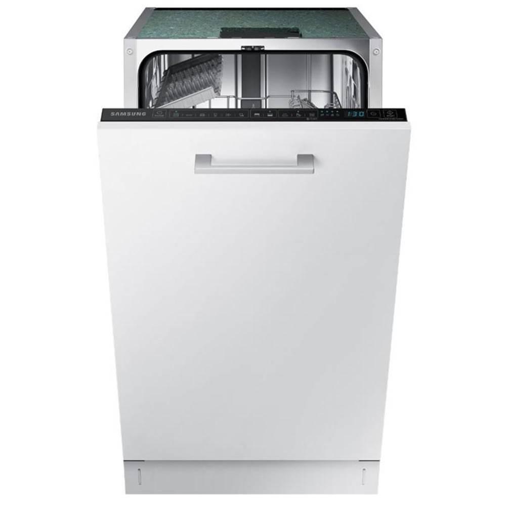 Samsung Umývačka riadu Samsung DW Dw50r4060bb/EO biela