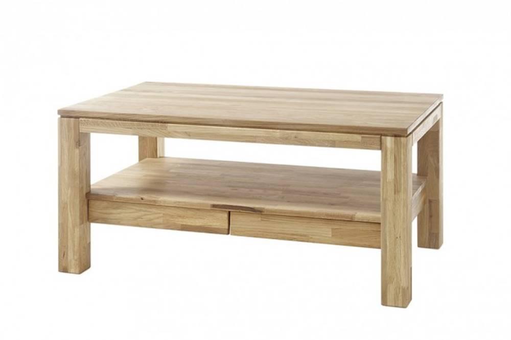 OKAY nábytok Konferenčný stolík Alkor - 115x54x70