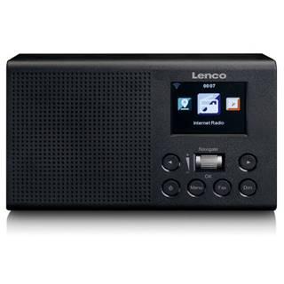 Internetové rádio Lenco DIR-60