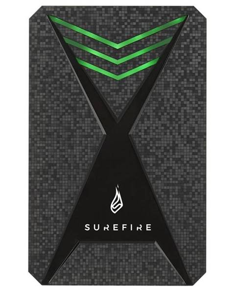 Počítač SureFire