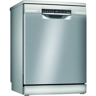Umývačka riadu Bosch Serie | 4 Sms4hti33e nerez