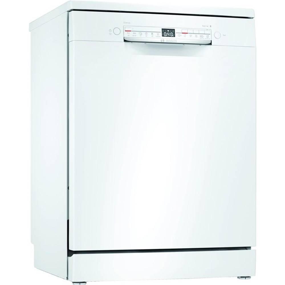 Bosch Umývačka riadu Bosch Serie | 2 Sms2hvw72e biela