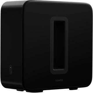 Subwoofer Sonos SUB, gen.3 čierny