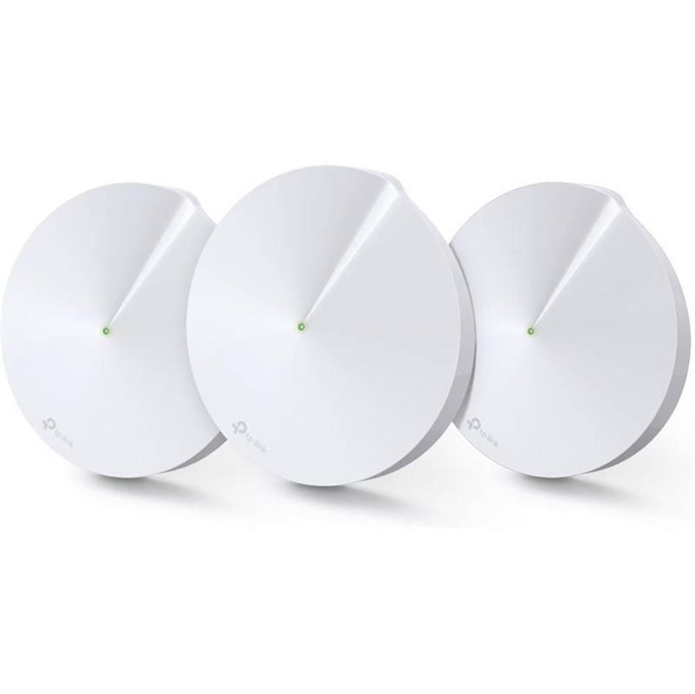 TP-Link Kompletný Wi-Fi systém TP-Link Deco M9 Plus
