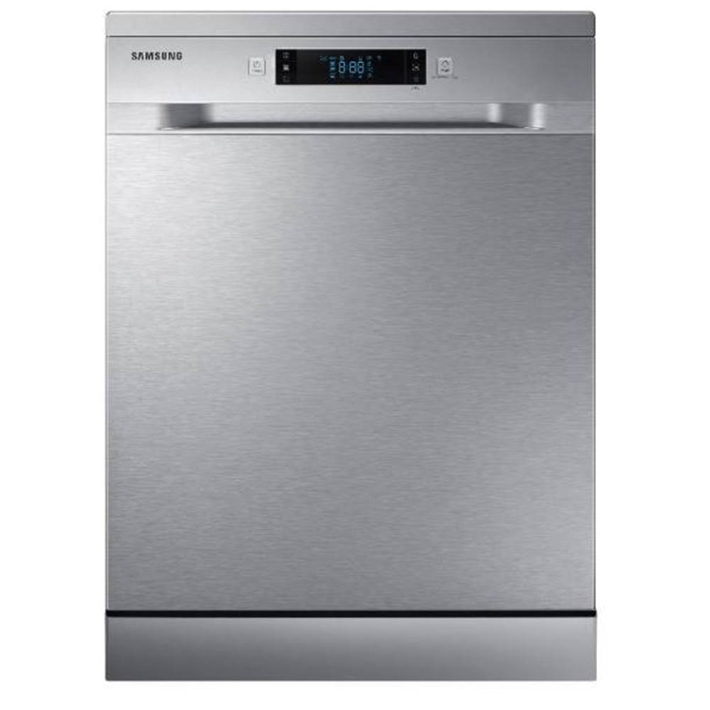 Samsung Umývačka riadu Samsung DW Dw60m6040fs/EC strieborn