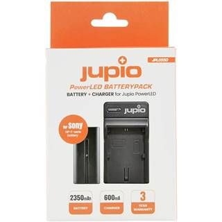 Batéria Jupio F 550 + JPL0550