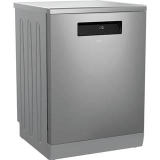 Umývačka riadu Beko DEN 48520 XAD nerez