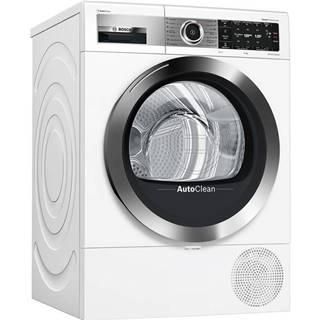 Sušička bielizne Bosch HomeProfessional Wtx87eh0eu biela